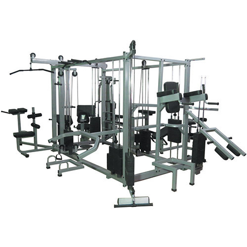 Gym Equipment Kolkata: Retailer Of Multi Gym Machine