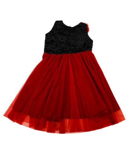 827dafc00a54 Red And Black Baby Girl Soft Designer Clothing