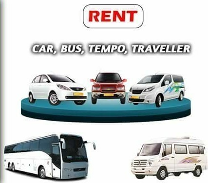 24 Hours Car Hire And Rental Services In Sangamvadi Pune Bus Shubh