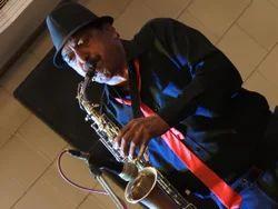 Saxophone Player In Delhi, NCR, India