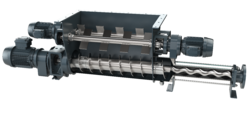 Dewatering Sludge Pump