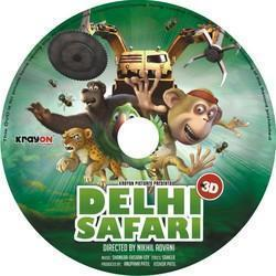 DVD Digital Printing Services