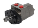 Rotodyne Cast Iron Hydraulic Motor - Fmp Series