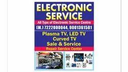Videocon LED TV Repairing Services