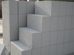 Side Walls AAC Blocks