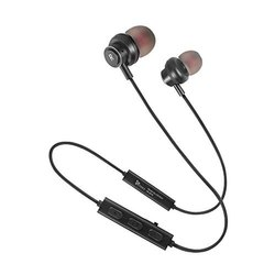 Mobile Syska Proactive Bluetooth Earphone, Model Name/Number: He5900bk