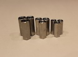 PIC Coupling Nut, Size: M2 To M27