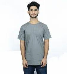 Unisex Round Cottan t shirt