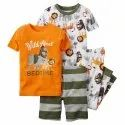 Casual Wear Children Readymade Garments