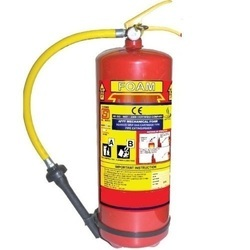 Machanical Foam Extinguisher