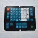 Fanuc Operator Membrane Keypad A98L-0001-0568#T Fanuc