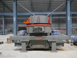 Vertical Shaft Impactor Crushers