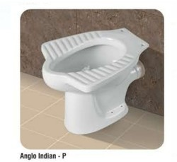 Anglo Indian P Toilet Seat