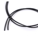 Rubber Oblong Cord