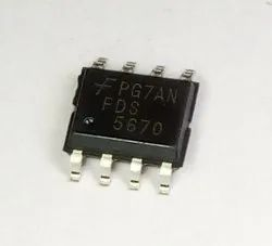 FDS5670 SMD IC 8PIN Integrated Circuit
