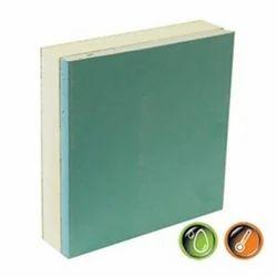 Gypsum Moisture Resistant Plasterboard