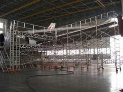 Aviation Scaffolding System