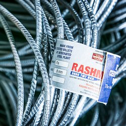 Rashmi TMT Bar