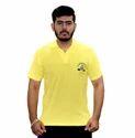 Half Sleeves Polo T-Shirts