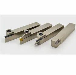 Stainless Steel Grooving Holder