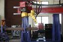 Robotic Plasma Pipe Cutting Machine