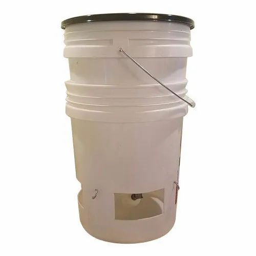 Water Based Decorative Paint, Packaging Type: Bucket