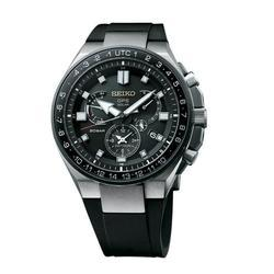 9c1822132ff Seiko SSE169J1 46.7 Mm 8X53 Astron GPS Solar Watch