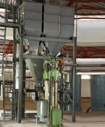 PVC Batching System