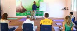 The  Programme Beginners Ayurveda Course