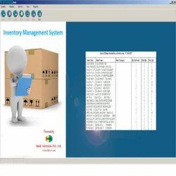 5.12 Version Multi-user Inventory Management Software, For Sales Billing