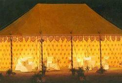 Party Darbari Tent