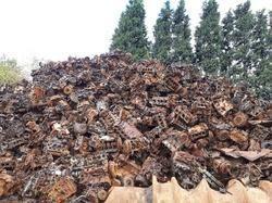 Cast Iron Scrap (Burnt Engine Blocks)