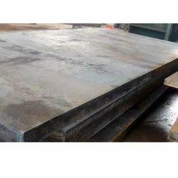 EN 10028-3 Carbon Steel Plates