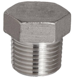 Hex Head Screw Plug