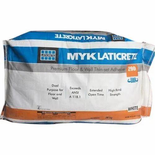 290 Laticrete Premium Tile Adhesives