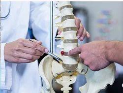 Arthritic Spine Treatment Service