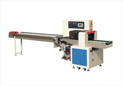Pillow Type Automatic Horizontal Packaging Machine