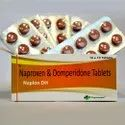 Naproxen Sodium 250mg Domperidone 10mg Tablets (Naplon-DH)