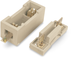 500Amp / 415V Kit Kat Fuse Unit
