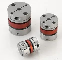 Disc Pack Coupling