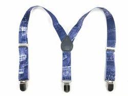Bowtie Set Suspender