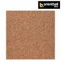 Orientbell Anti Skid Brown Swimming Pool Tile