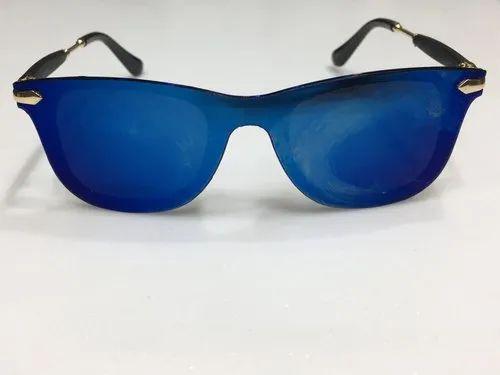 019788451790 Super X Blue 2148 Stylish Sunglasses