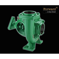 Direct Coupled Pump for Chemical Industry