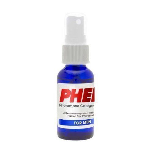 pheromones for men to attract women