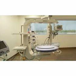 ICU Surgical Pendant