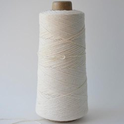 9/20 White Cotton Yarn Cones
