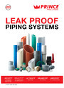Prince UPVC Pressure & Non Pressure Fittings