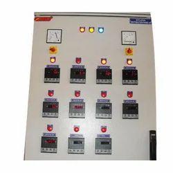 Three Phase Pneumatic Control Panel Board
