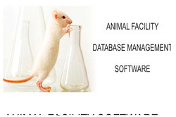 Animal Facility Software